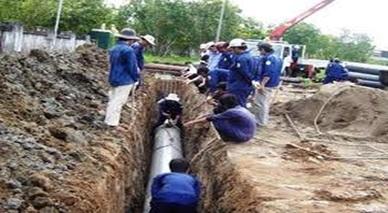 Điều chỉnh, bổ sung Kế hoạch lựa chọn nhà thầu gói thầu Di dời hệ thống cấp nước và cáp quang Hợp phần BMT2