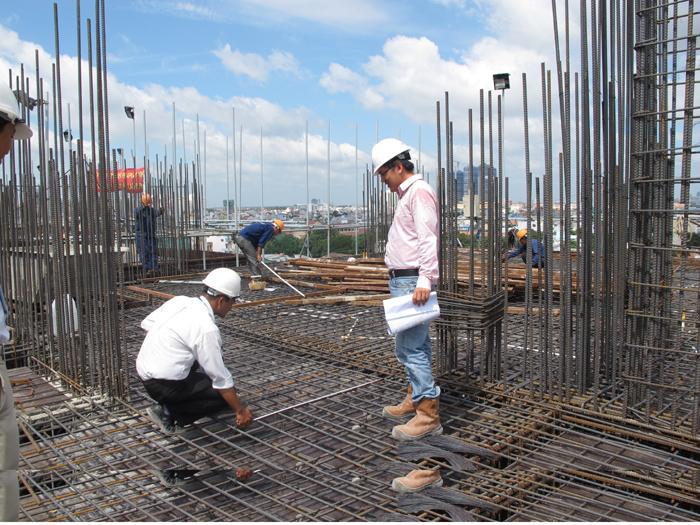 Ban hành Quy định về giá xây dựng mới nhà ở, công trình xây dựng trên địa bàn tỉnh