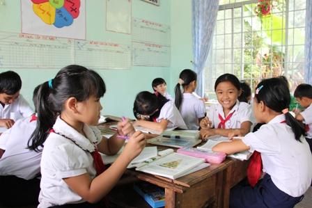 Kế hoạch xây dựng trường học đạt chuẩn quốc gia giai đoạn 2017-2020
