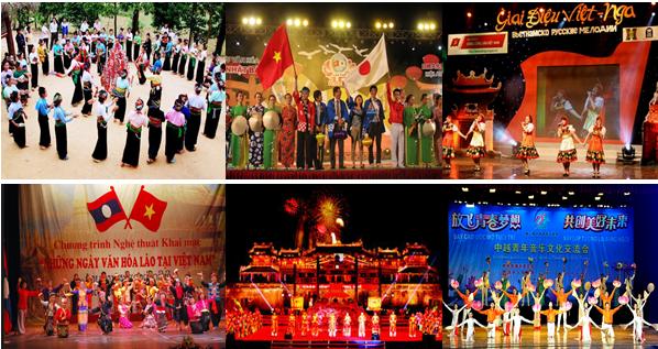 Tham mưu Kế hoạch thực hiện Chiến lược phát triển các ngành công nghiệp văn hóa Việt Nam đến năm 2020, tầm nhìn đến năm 2030