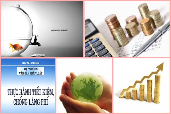 Kết quả thực hiện Luật Thực hành tiết kiệm, chống lãng phí năm 2016 trên địa bàn tỉnh Đắk Lắk
