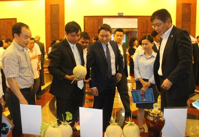Đắk Lắk kêu gọi đầu tư vào 15 dự án trọng điểm tại Hội nghị xúc tiến đầu tư khu vực Tây Nguyên  năm 2017