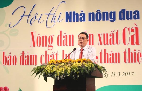 """Đắk Lắk giành giải Nhất tại Hội thi """"Nhà nông đua tài"""" khu vực Tây Nguyên"""