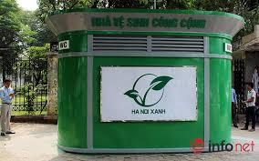 Mua nhà vệ sinh phục vụ vệ sinh công cộng trên địa bàn thành phố Buôn Ma Thuột