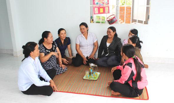 Tình hình tổ chức, hoạt động và quản lý hội, quỹ xã hội, quỹ từ thiện của tỉnh Đắk Lắk năm 2016