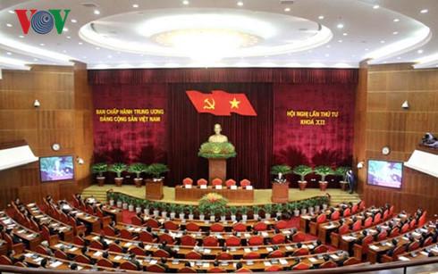 Tổ chức học tập, quán triệt và triển khai thực hiện Chương trình số 11-CTr/TU của Tỉnh ủy về thực hiện Nghị quyết số 06-NQ/TW của Ban Chấp hành TW Đảng.