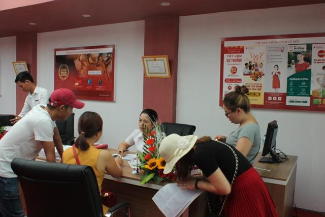 Agribank Đắk Lắk đồng hành cùng Lễ hội Cà phê Buôn Ma Thuột.