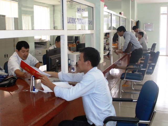 UBND thành phố Buôn Ma Thuột chính thức tiếp nhận hồ sơ qua mạng đối với 08 bộ thủ tục hành chính công