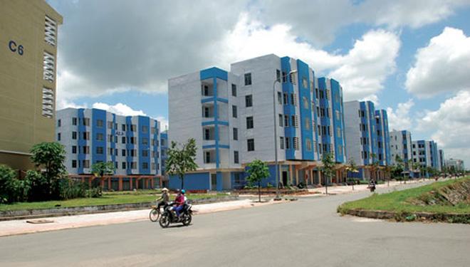 Tham mưu xử lý đề nghị của huyện Ea Kar về việc xin chủ trường hỗ trợ tái định cư tại chổ