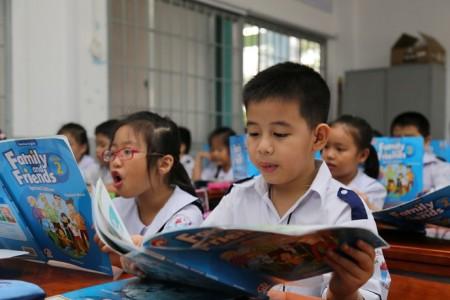 """Thực hiện nội dung chi và định mức chi đối với Đề án """"Dạy và học ngoại ngữ trong hệ thống giáo dục quốc dân giai đoạn 2008 – 2020"""""""