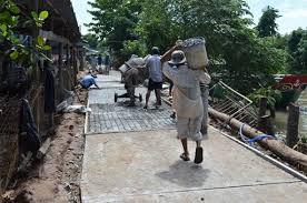 Danh mục loại dự án được áp dụng cơ chế đặc thù trong quản lý đầu tư xây dựng trên địa bàn tỉnh