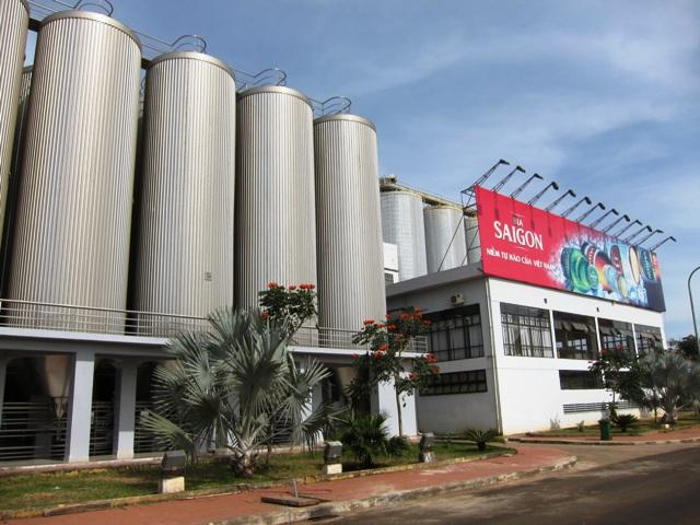Giải quyết khiếu nại của Công ty cổ phần thương mại bia Sài Gòn – Tây Nguyên