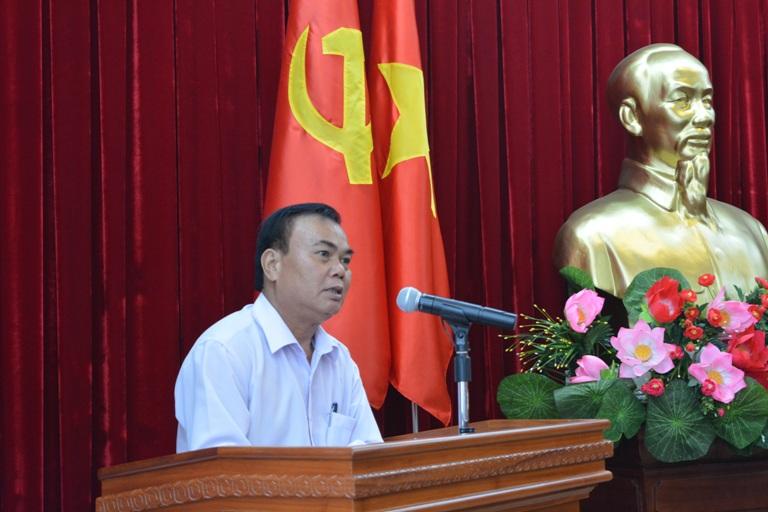 Thành phố Buôn Ma Thuột kiến nghị nhiều nội dung quan trọng để xây dựng và phát triển thành phố thành đô thị trung tâm vùng Tây Nguyên.
