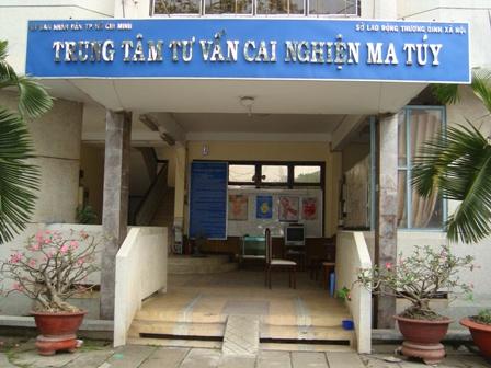 Phê duyệt quy hoạch tổng mặt bằng dự án Trung tâm cai nghiện ma túy tự nguyện Buôn Ma Thuột