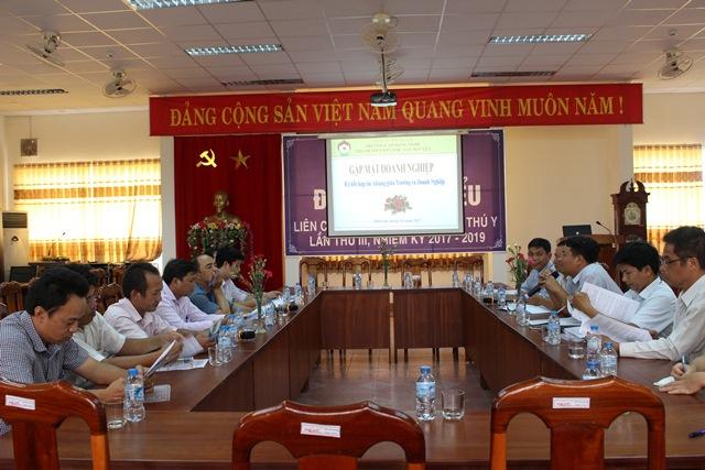 Ký kết hợp tác khung giữa Trường Cao đẳng nghề Thanh niên dân tộc Tây Nguyên và các Doanh nghiệp trên địa bàn tỉnh