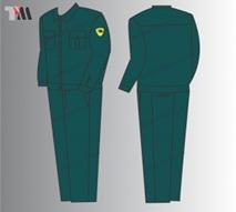 Phê duyệt giá trị mua sắm trang phục cho cán bộ, chiến sỹ dân quân nòng cốt