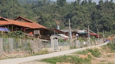 Ủy quyền cho UBND huyện M'Đrắk quyết định thu hồi đất, bồi thường, hỗ trợ, tái định cư