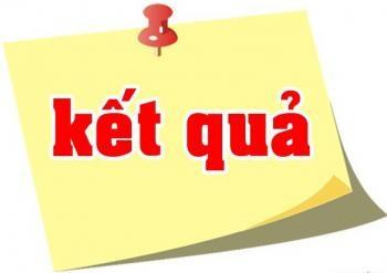 Phê duyệt Danh sách thí sinh trúng tuyển kỳ thi tuyển công chức tỉnh Đắk Lắk năm 2016