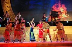 Đăng ký tham gia cuộc thi Tác phẩm múa chuyên nghiệp các Dân tộc thiểu số Việt Nam lần thứ hai – khu vực phía Nam.