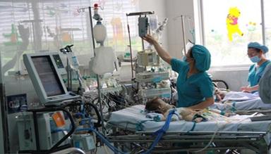 Lập hồ sơ bệnh nhân tim của tỉnh