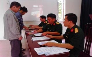 Trợ cấp một lần đối với đối tượng tham gia chiến tranh bảo vệ Tổ quốc và làm nhiệm vụ quốc tế
