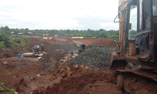Tiểu dự án Buôn Ma Thuột thuộc Dự án phát triển các thành phố loại II tại 3 tỉnh Đắk Lắk, Hà Tĩnh, Quảng Nam