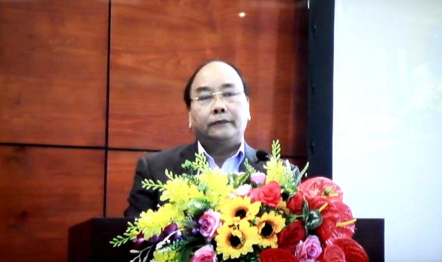 Hội nghị trực tuyến toàn quốc về phát triển dược liệu Việt Nam