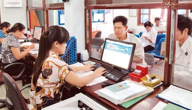 Kế hoạch kiểm tra công tác CCHC năm 2017 của Ban Chỉ đạo CCHC của Chính phủ.