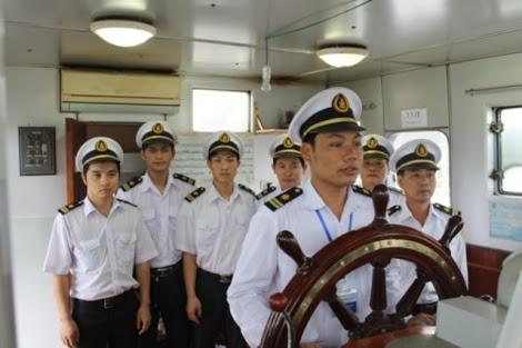 Quy định điều kiện cơ sở đào tạo, huấn luyện và tổ chức tuyển dụng, cung ứng thuyền viên hàng hải.