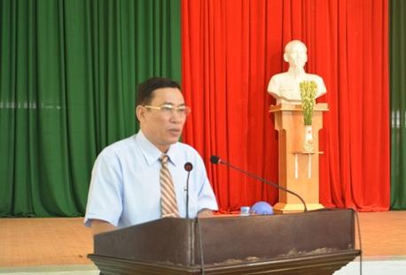 Thành lập Ban Chỉ đạo Thi hành án dân sự tỉnh