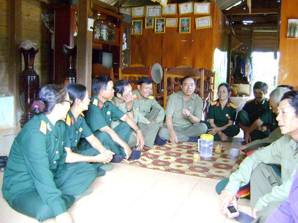 Phê duyệt Báo cáo kinh tế kỹ thuật xây dựng công trình Trụ sở làm việc Hội Cựu chiến binh tỉnh Đắk Lắk