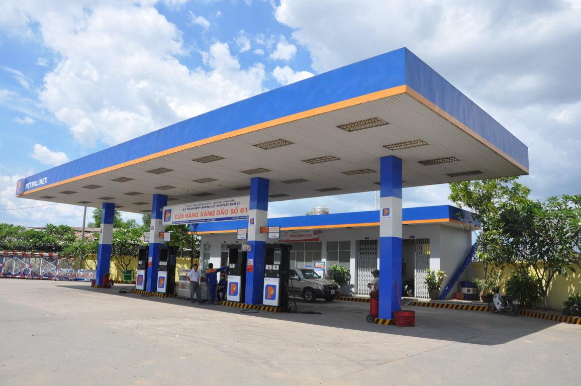 Phê duyệt quy hoạch tổng bằng tỷ lệ 1/500 Dự án Cửa hàng kinh doanh xăng dầu Hồng Thu