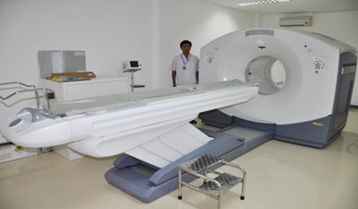Phê duyệt giá trị mua sắm vật tư tim mạch phục vụ khám, chữa bệnh năm 2017 của Bệnh viện Đa khoa tỉnh