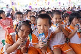 Triển khai Chương trình sữa học đường tỉnh Đắk Lắk giai đoạn 2017-2020