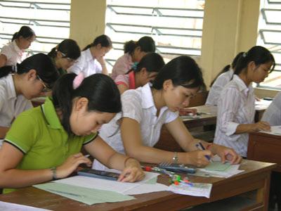 Liên kết đào tạo sau đại học năm 2017 tại Trường Cao đẳng Sư phạm Đắk Lắk