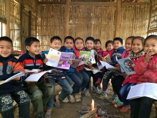 """Kế hoạch thực hiện Đề án """"Tăng cường tiếng Việt cho trẻ em mầm non, học sinh tiểu học vùng dân tộc thiểu số giai đoạn 2016-2020, định hướng đến năm 2025"""" trên địa bàn tỉnh Đắk Lắk"""