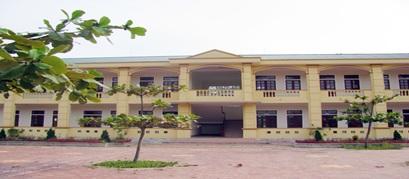 Giao 10.289,8 m2 đất tại xã Cư Yang, huyện Ea Kar cho Trường THCS Hoàng Hoa Thám