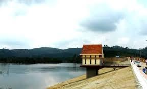 Đầu tư dự án Hồ thủy lợi Ea Tam, thành phố Buôn Ma Thuột