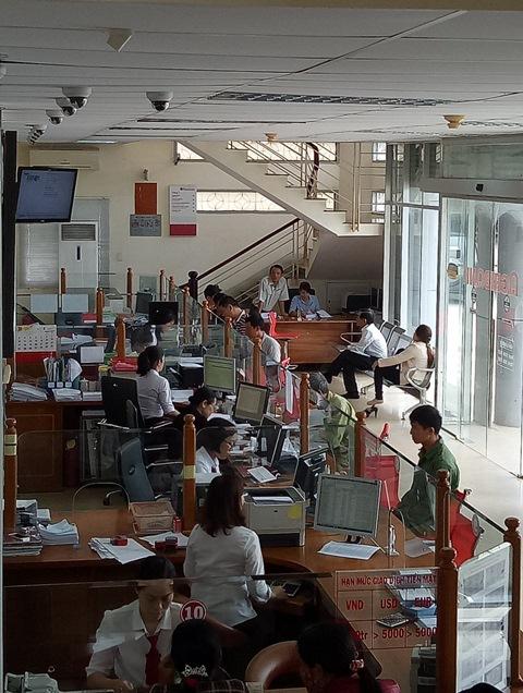 Agribank Chi nhánh Ea Kar, Đắk Lắk: Chung sức xây dựng nông thôn mới.