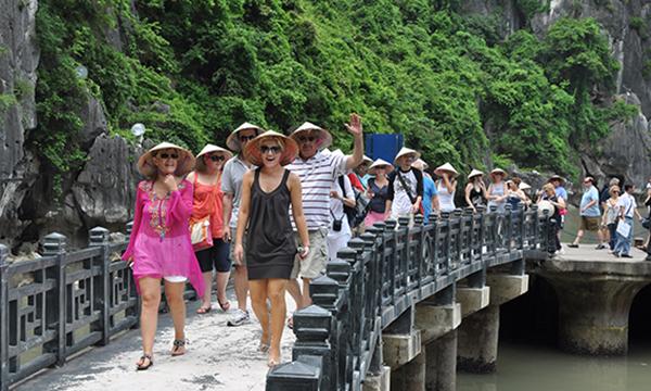 Ban hành Bộ Quy tắc Ứng xử văn minh du lịch