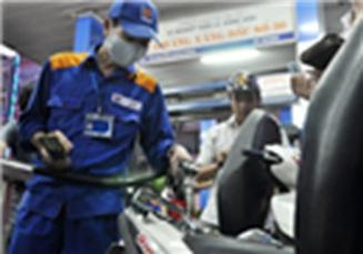 Xăng dầu đồng loạt giảm giá từ 15h hôm nay