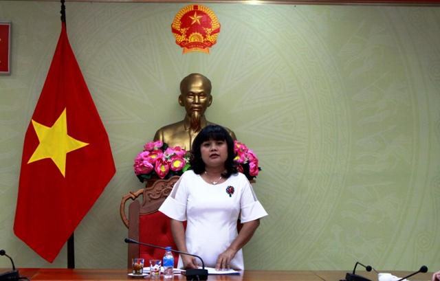 Họp triển khai tổ chức Lễ bàn giao, đón nhận, viếng, truy điệu và an táng hài cốt liệt sĩ quân tình nguyện và chuyên gia Việt Nam hy sinh tại Campuchia về nước
