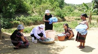 Tiếp nhận Dự án phòng chống sốt rét do Quỹ Toàn cầu tài trợ giai đoạn 2018- 2020
