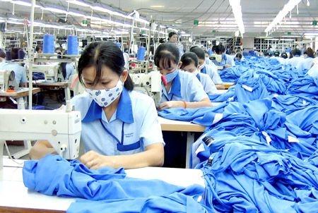 Rà soát các khu công nghiệp dệt may, hỗ trợ ngành dệt may và các dự án công nghiệp quy mô lớn hỗ trợ ngành dệt may.