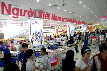 Thực hiện Đề án Phát triển thị trường trong nước gắn với cuộc vận động người Việt Nam ưu tiên dùng hàng Việt Nam năm 2018.