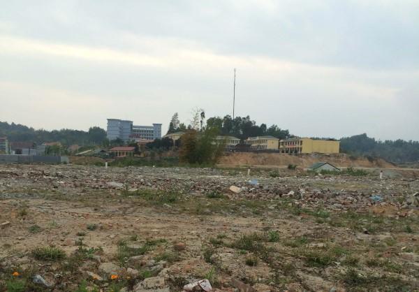 Hoàn chỉnh hồ sơ Dự án tăng cường quản lý đất đai và cơ sở dữ liệu đất đai