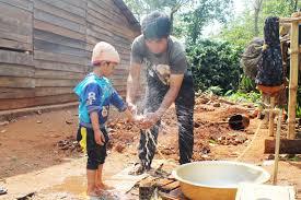 Phê duyệt kết quả Bộ chỉ số theo dõi - đánh giá Nước sạch và Vệ sinh môi trường nông thôn tỉnh Đắk Lắk năm 2016