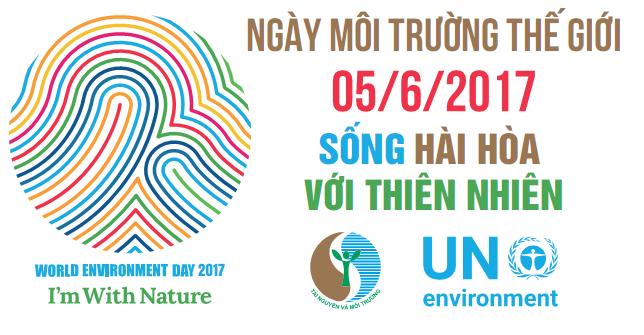"""Triển khai các hoạt động """"Tháng hành động vì môi trường"""" hưởng ứng Ngày Quốc tế đa dạng sinh học 22/5/2017 và Ngày Môi trường thế giới 5/6/2017"""