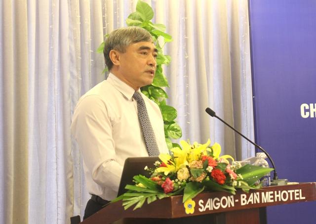 Hội nghị Tiêu chuẩn – Đo lường – Chất lượng chuyên ngành Thông tin và Truyền thông khu vực Miền Trung và Tây Nguyên năm 2017