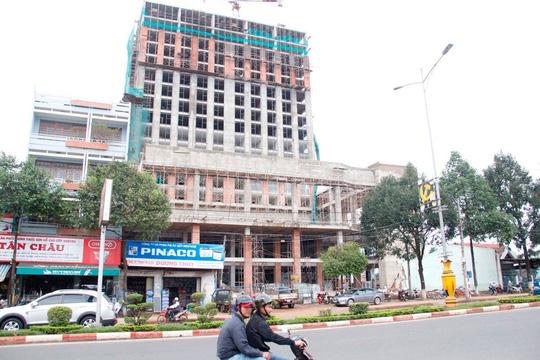 Rà soát, điều chỉnh, bổ sung quy hoạch; tăng cường công tác cấp giấy phép xây dựng trên địa bàn thành phố Buôn Ma Thuột